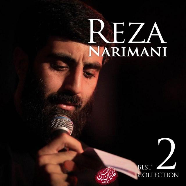 Best of Reza Narimani Vol.2