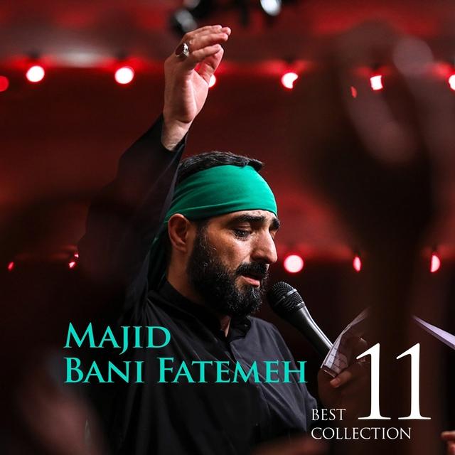 Best of Majid Bani Fatemeh Vol.11