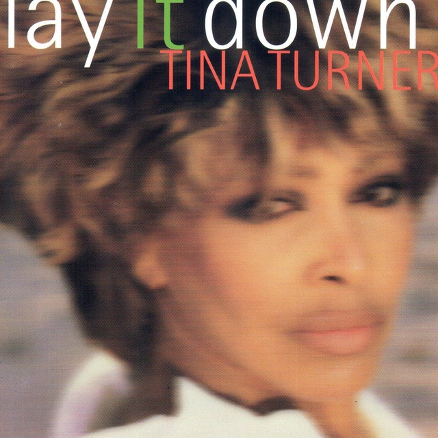 Couverture de Lay It Down