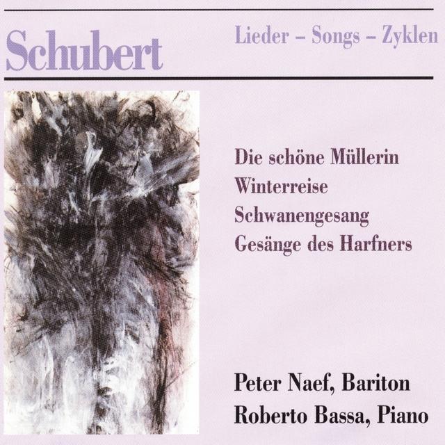Franz Schubert: Liederzyklen