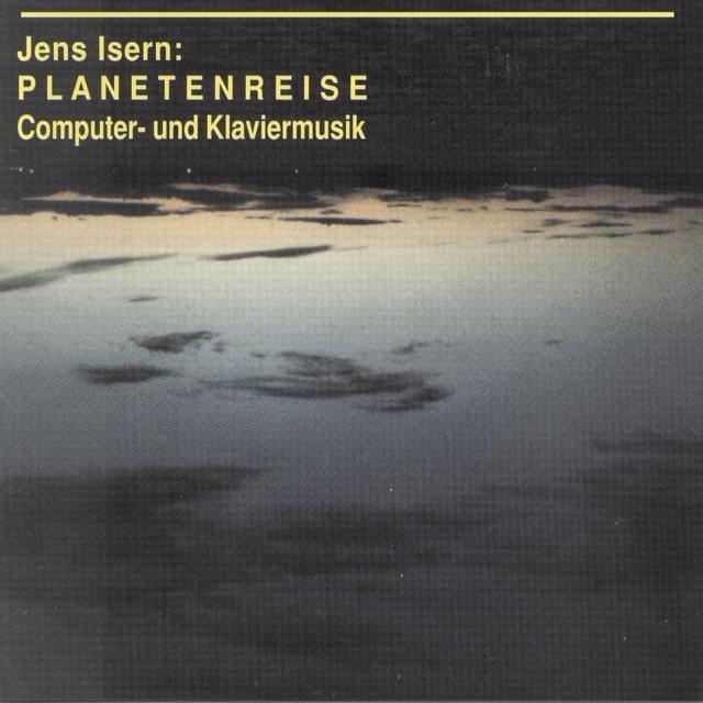 Jens Isern: Planetenreise