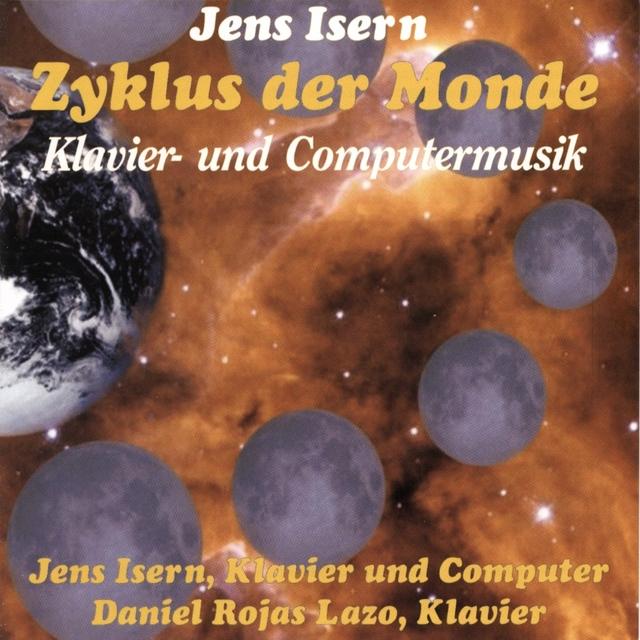 Jens Isern: Zyklus der Monde