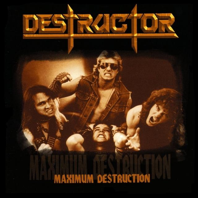Maximum destruction