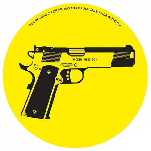 Shotgun / Jigsaw Murder