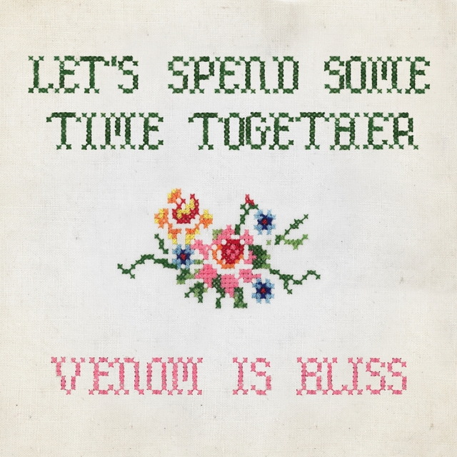 Let's Spend Some Time Together