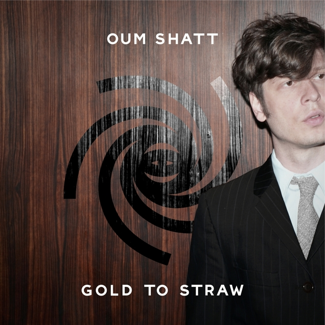 Gold to Straw