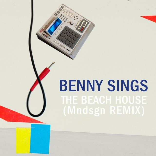 The Beach House (MNDSGN Remix)