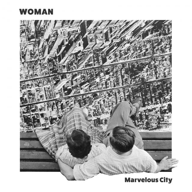Marvelous City