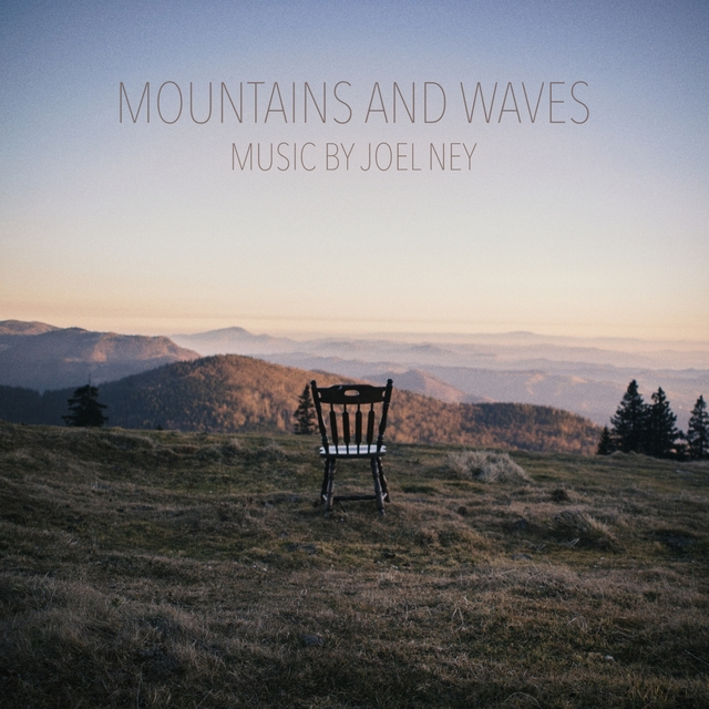 Mountains and Waves