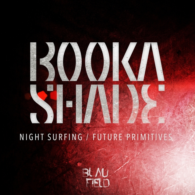 Couverture de Night Surfing / Future Primitives
