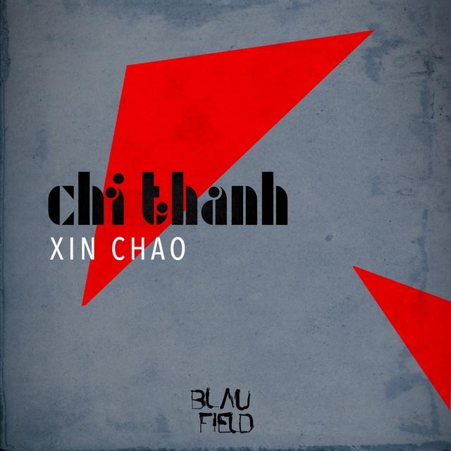Couverture de Xin Chao