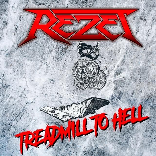 Treadmill to Hell
