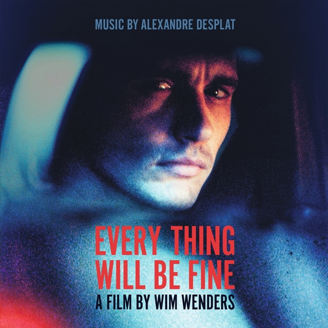 Couverture de Every Thing Will Be Fine (Original Score)