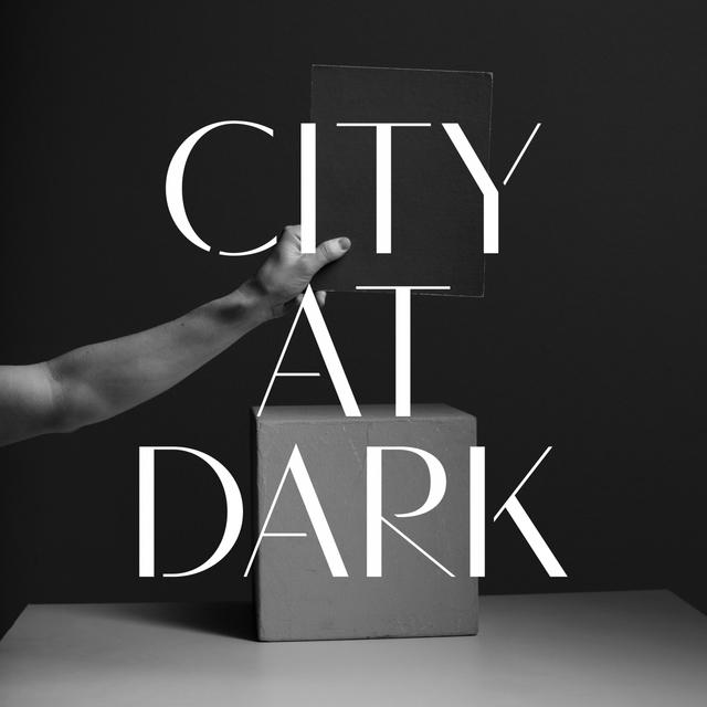 City at Dark