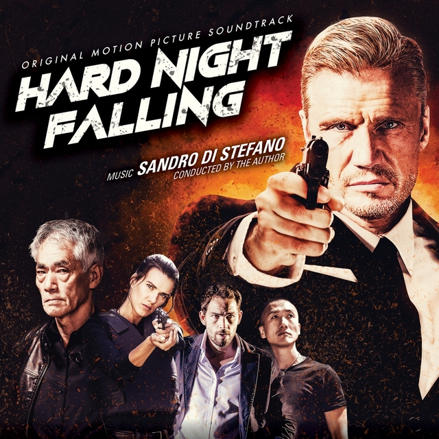 Hard Night Falling (Original Motion Picture Soundtrack)