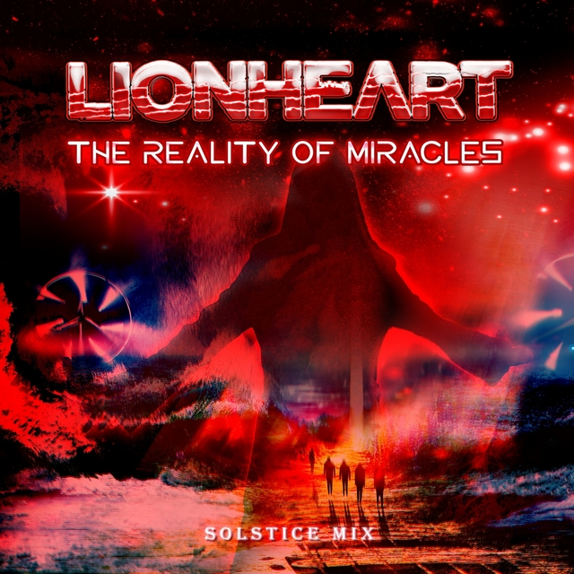 The Reality of Miracles (Solstice Mix)