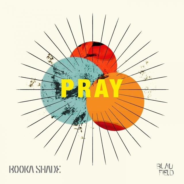 Couverture de Pray