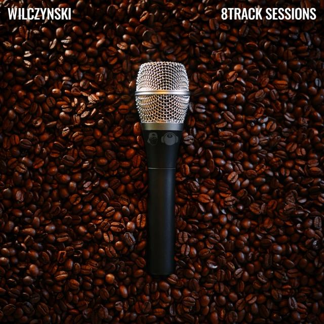 Couverture de Café Microphone