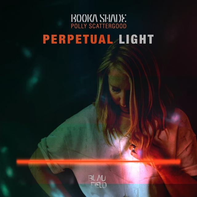 Couverture de Perpetual Light