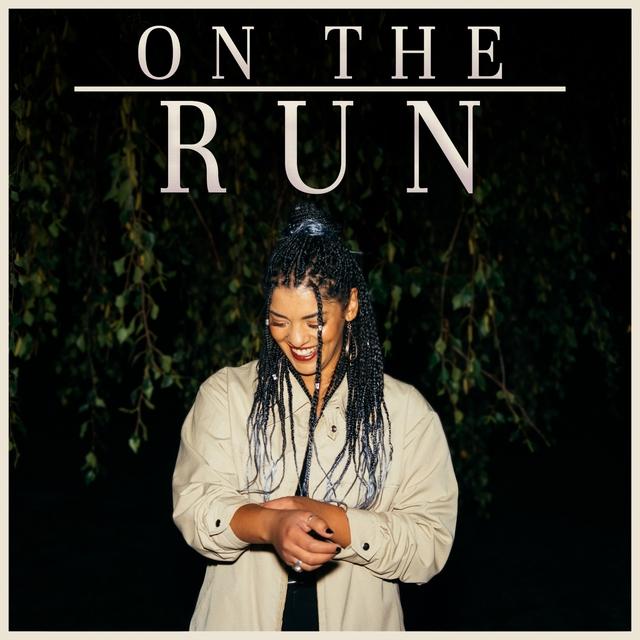 Couverture de On the Run