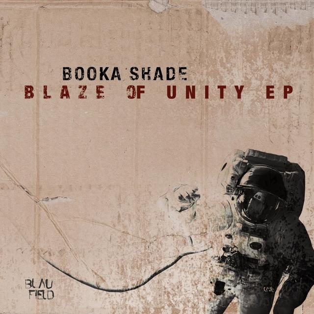 Couverture de Blaze of Unity - Ep