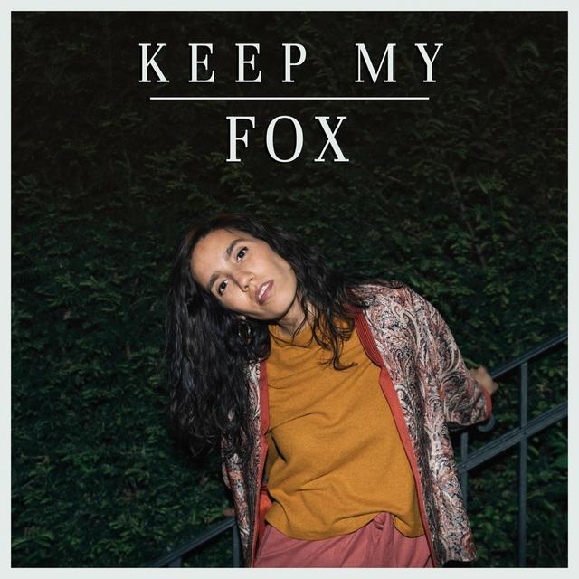 Couverture de Keep My Fox