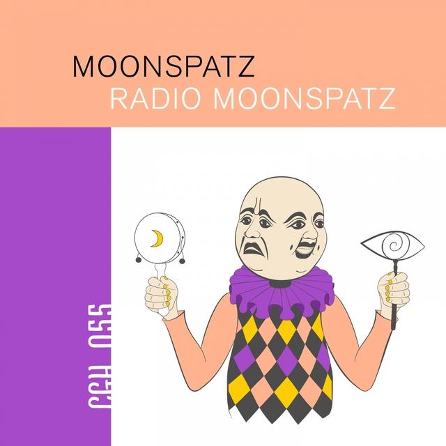Radio Moonspatz