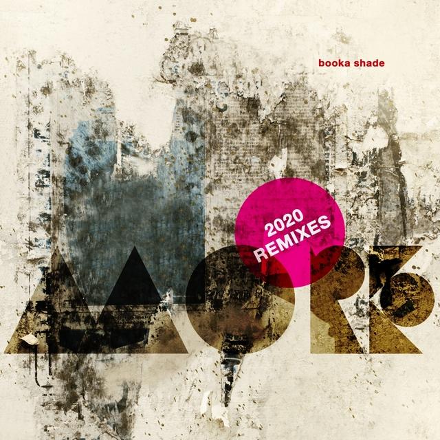 Couverture de More! 2020 Remixes