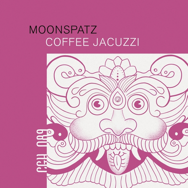 Coffee Jacuzzi