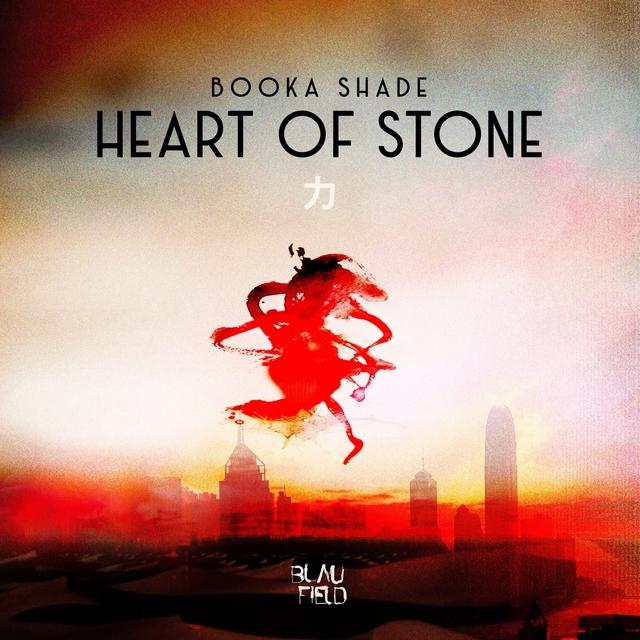 Couverture de Heart of Stone