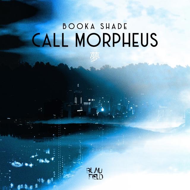 Couverture de Call Morpheus