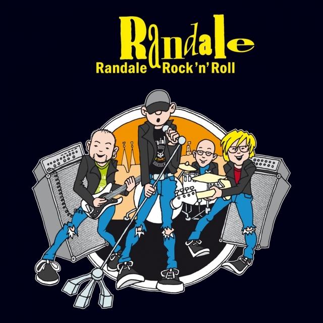 Randale Rock'n'Roll