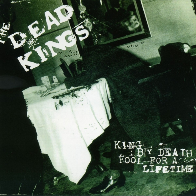 King by Death - Fool for a Lifetime