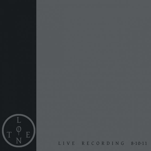 Live Recording (8.10.2011)
