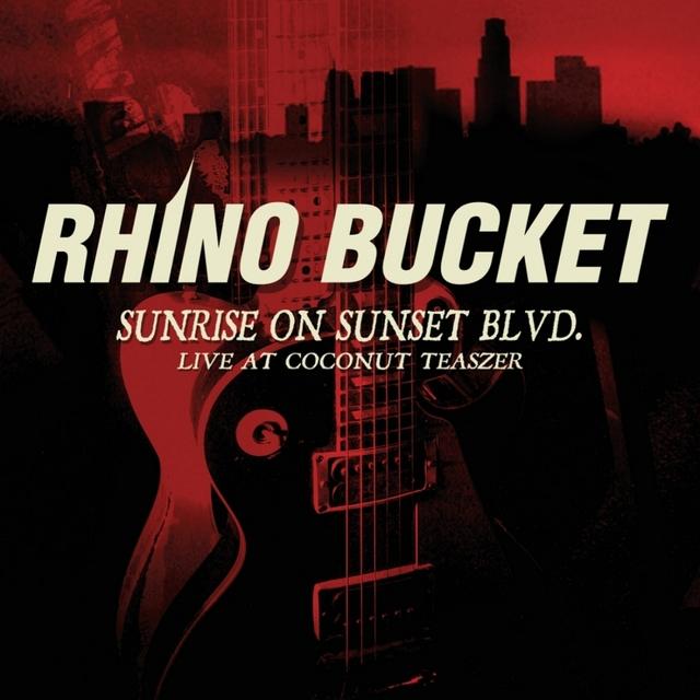 Sunrise on Sunset Blvd