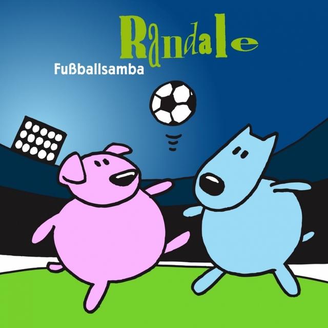Fußball Samba