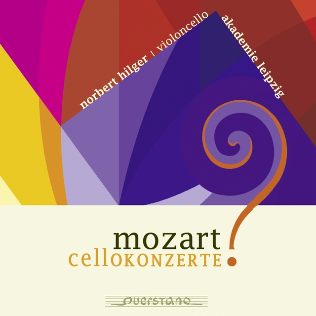 Mozart: Cellokonzerte ?
