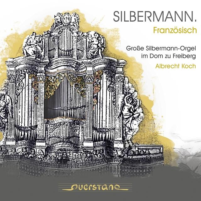 Silbermann. Französisch