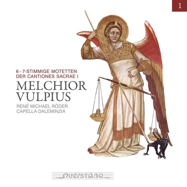 Melchior Vulpius