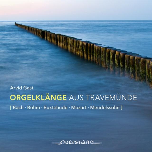 Orgelklänge aus Travemünde