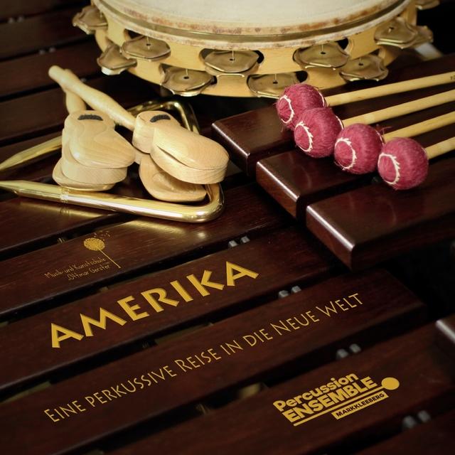 Amerika: Eine perkussive Reise in die neue Welt