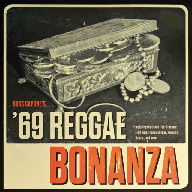 Boss Capone's '69 Reggae Bonanza