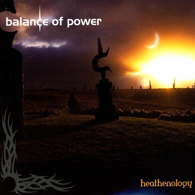 Archives Of Power /  Heathenology (Live 2004)