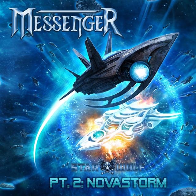 Novastorm, Pt. 2