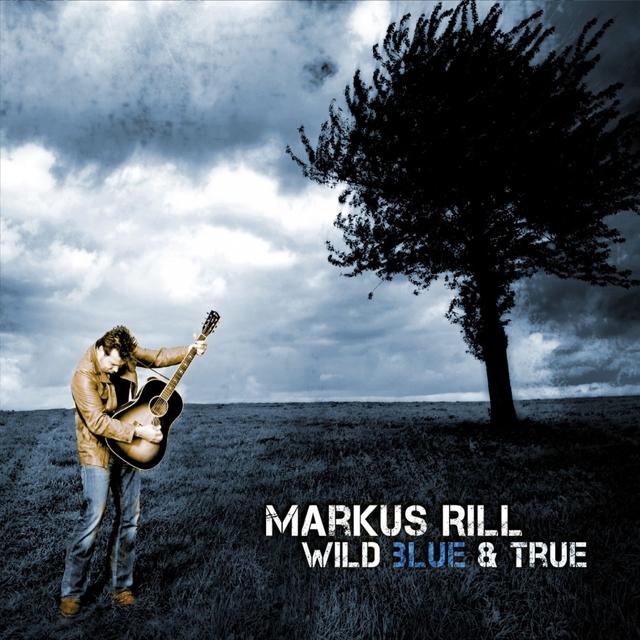 Wild Blue & True