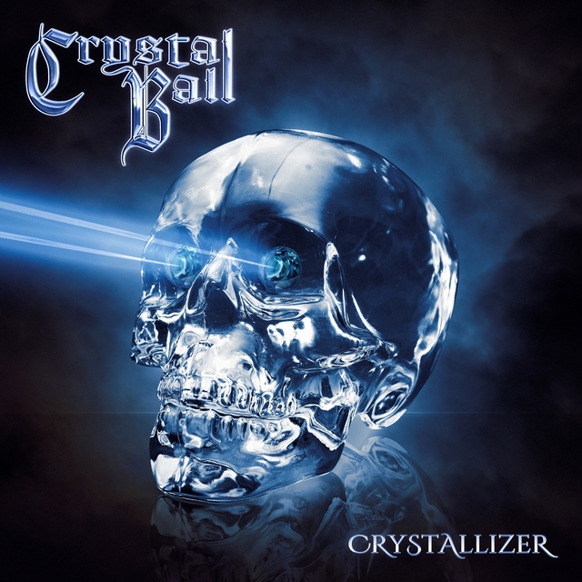 Crystallizer