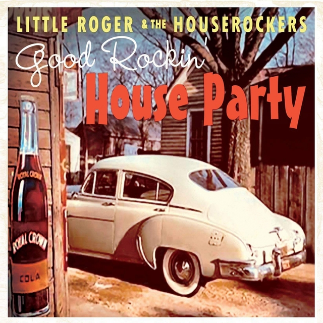 Good Rockin' House Party