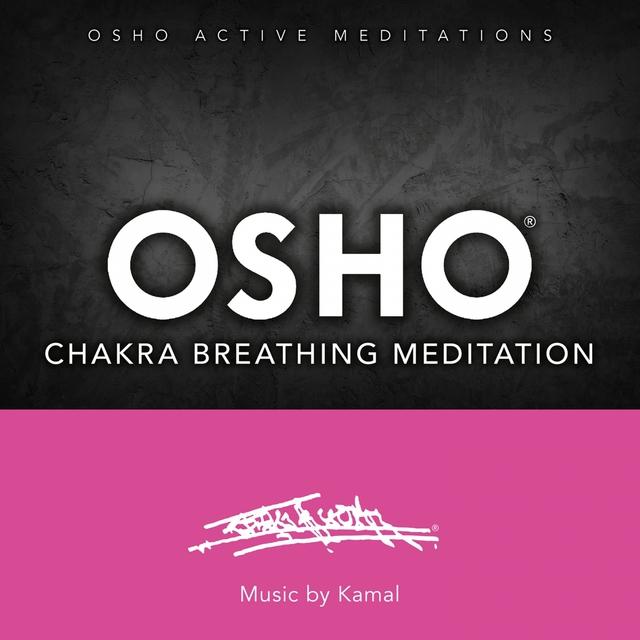 Osho Chakra Breathing Meditation™