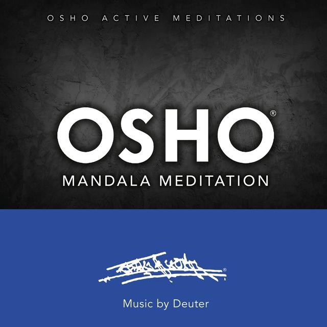Osho Mandala Meditation™
