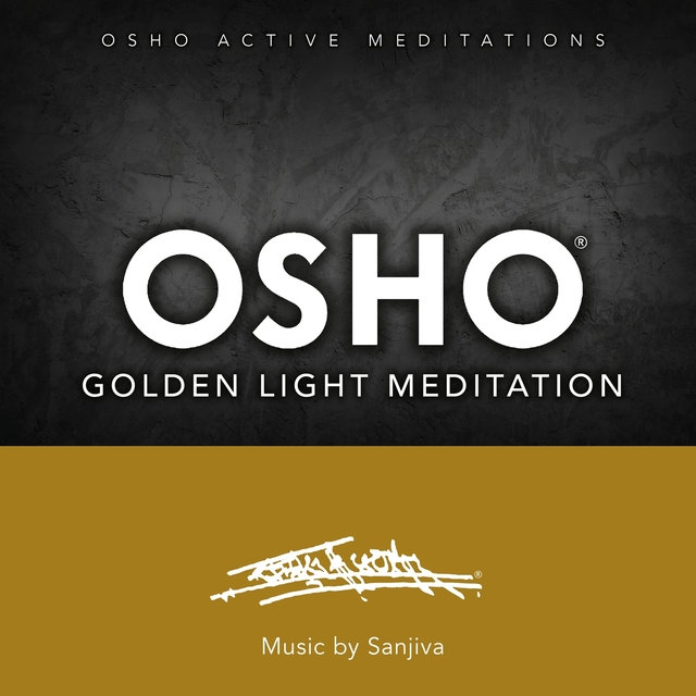 Osho Golden Light Meditation